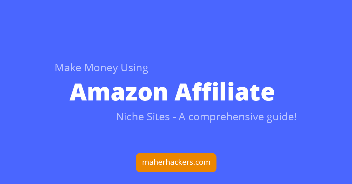 how to find niche products on amazon very fast